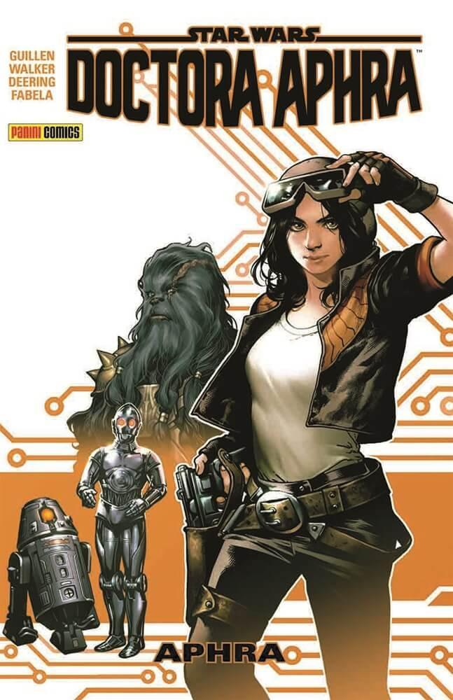 Star Wars: Doctora Aphra Vol. 1 - Varios Autores