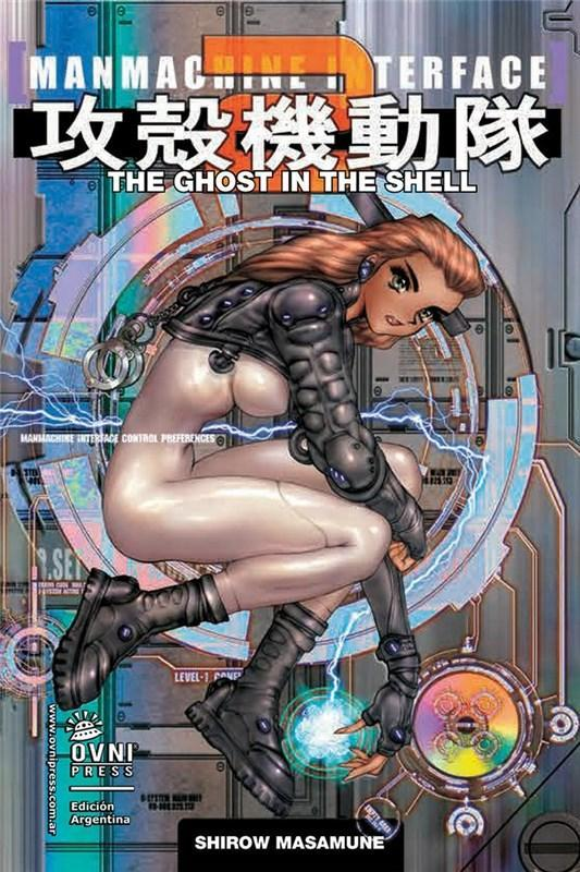 Ghost in the Shell 2.0 - Shirow Masamune