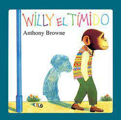 Willy el Timido - Anthony Browne