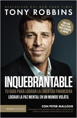 Inquebrantable - Tony Robbins