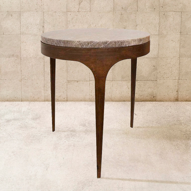 Viola Marble Centre Table
