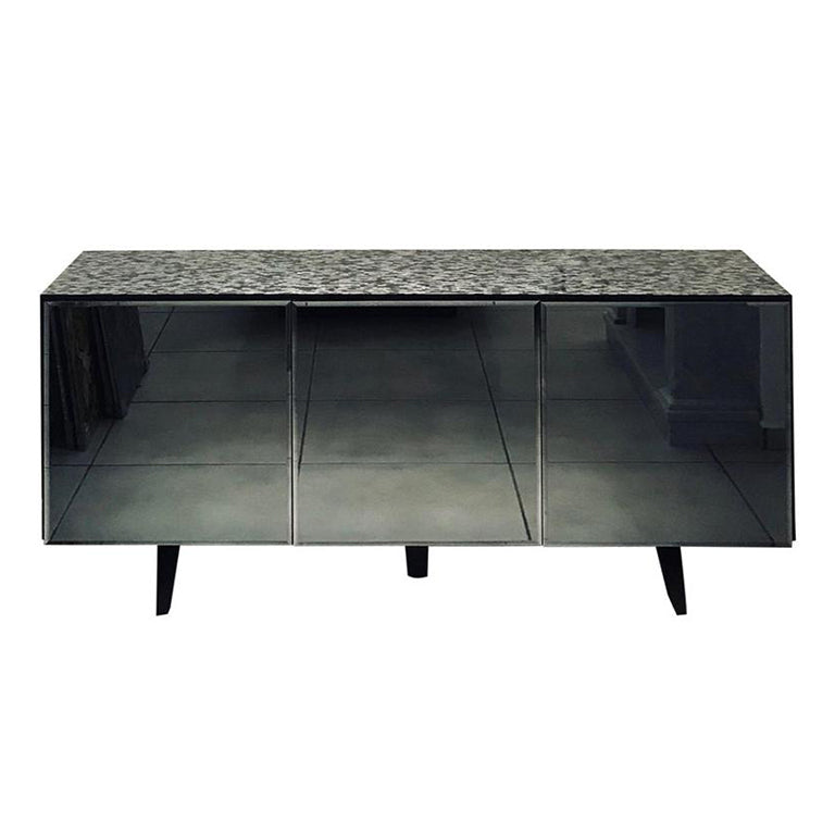 Mother of Pearl Sideboard Table