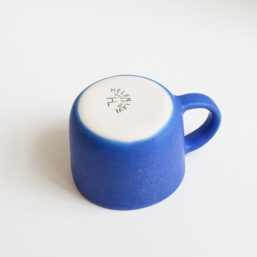 Pebble giant mug