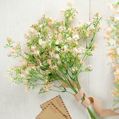 baby breath flowers, artificial baby breath flowers, gypsophila flower, gypsophila baby's breath, real touch artificial flowers#color_parent
