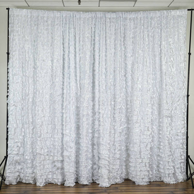 Backdrop Curtains, Satin Backdrop, Fabric Backdrop, Curtain Background, Backdrop Curtains For Photography#color_white