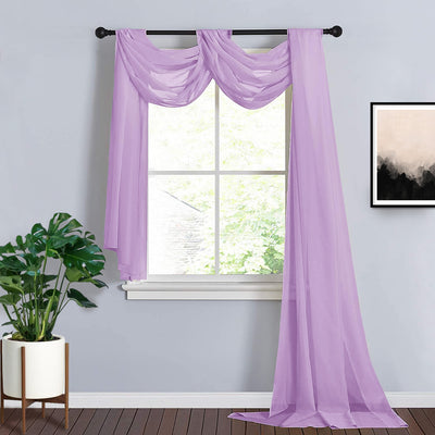 Sheer Curtain Panels, Sheer Voile Curtains, Sheer Window Curtains, Sheer Drapes, Organza Curtains#color_parent