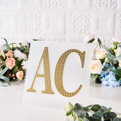 rhinestone letter stickers, self adhesive stickers, adhesive rhinestones, bling letters, stick on rhinestones#style_parent