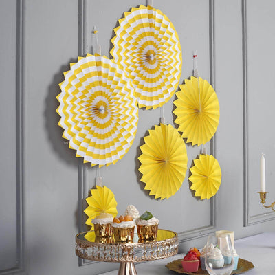 decorative wall fan, paper fan, decorative paper fan, paper fan decorations, ceiling hanging decor#color_parent