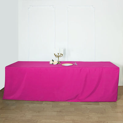 rectangular fitted tablecloths, polyester tablecloths, Fitted Tablecloths, fitted table covers, dining room tablecloth#color_parent