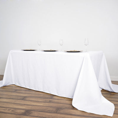 rectangle tablecloth, polyester tablecloths, commercial tablecloths, dining table cloth, rectangle table cover#color_parent
