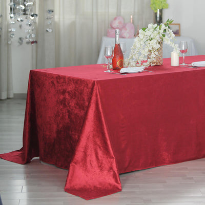 rectangle tablecloth, velvet tablecloth, fabric rectangle tablecloth, dining table cloth, rectangle table cover#color_parent