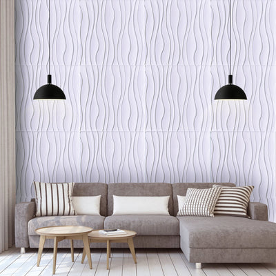 foam wall panels, peel and stick foam wall paneling, decorative foam wall panels, 3d foam wall panels, foam wall tiles#style_waves