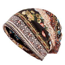 Load image into Gallery viewer, Bohemia Women Floral Hat