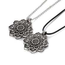 Load image into Gallery viewer, Bohemian Retro Ethnic Unisex Punk Alloy Coin Necklace