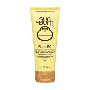 Original 'Face 50' SPF 50 Sunscreen Lotion