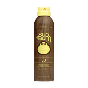 Original SPF 30 Sunscreen Spray