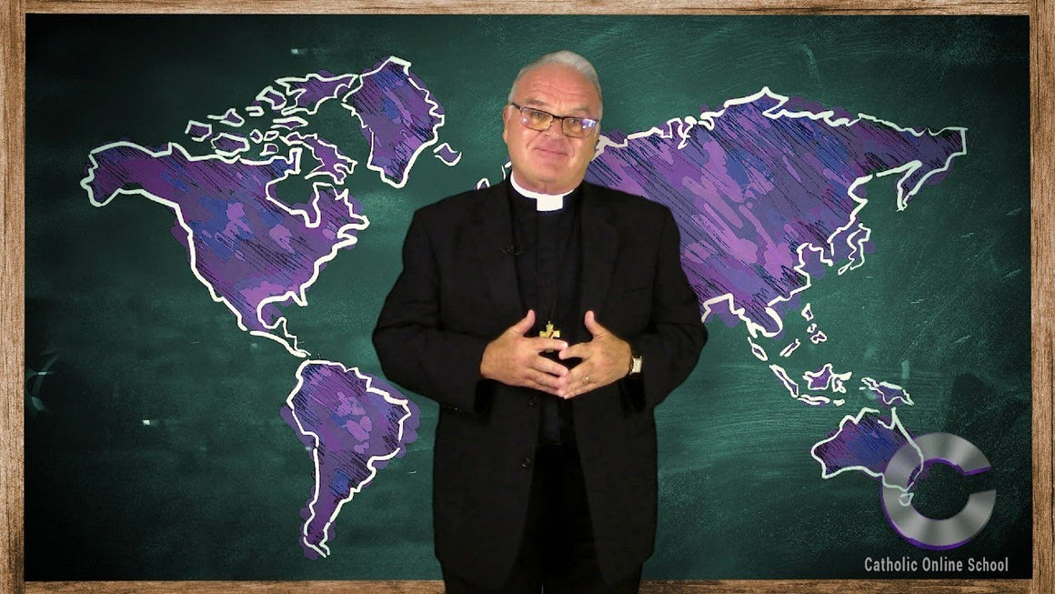 Catholic Online School Education Fund
