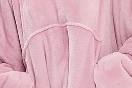 Snuggly hoody - DISPATCHED BY 22nd JAN