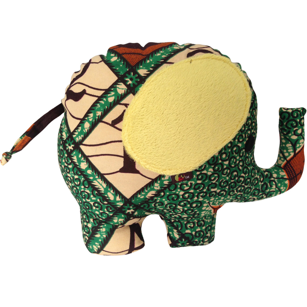 Toys - ABC-123 Elephant Toy
