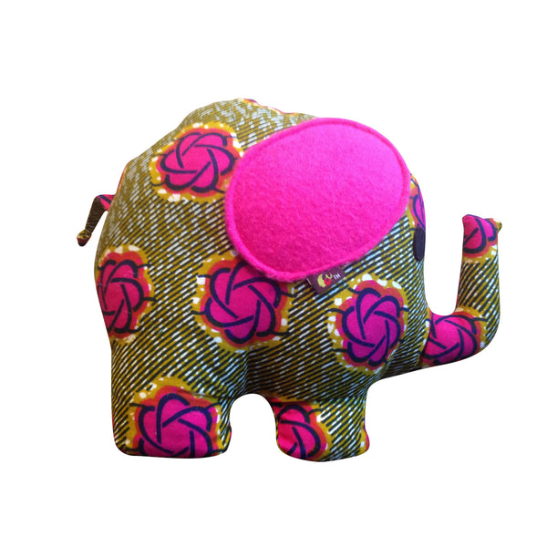 Toys - Adwoa The Elephant
