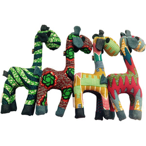 Toys - Akosua The Elephant