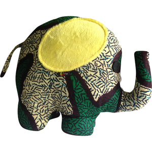 Toys - Yaw The Elephant