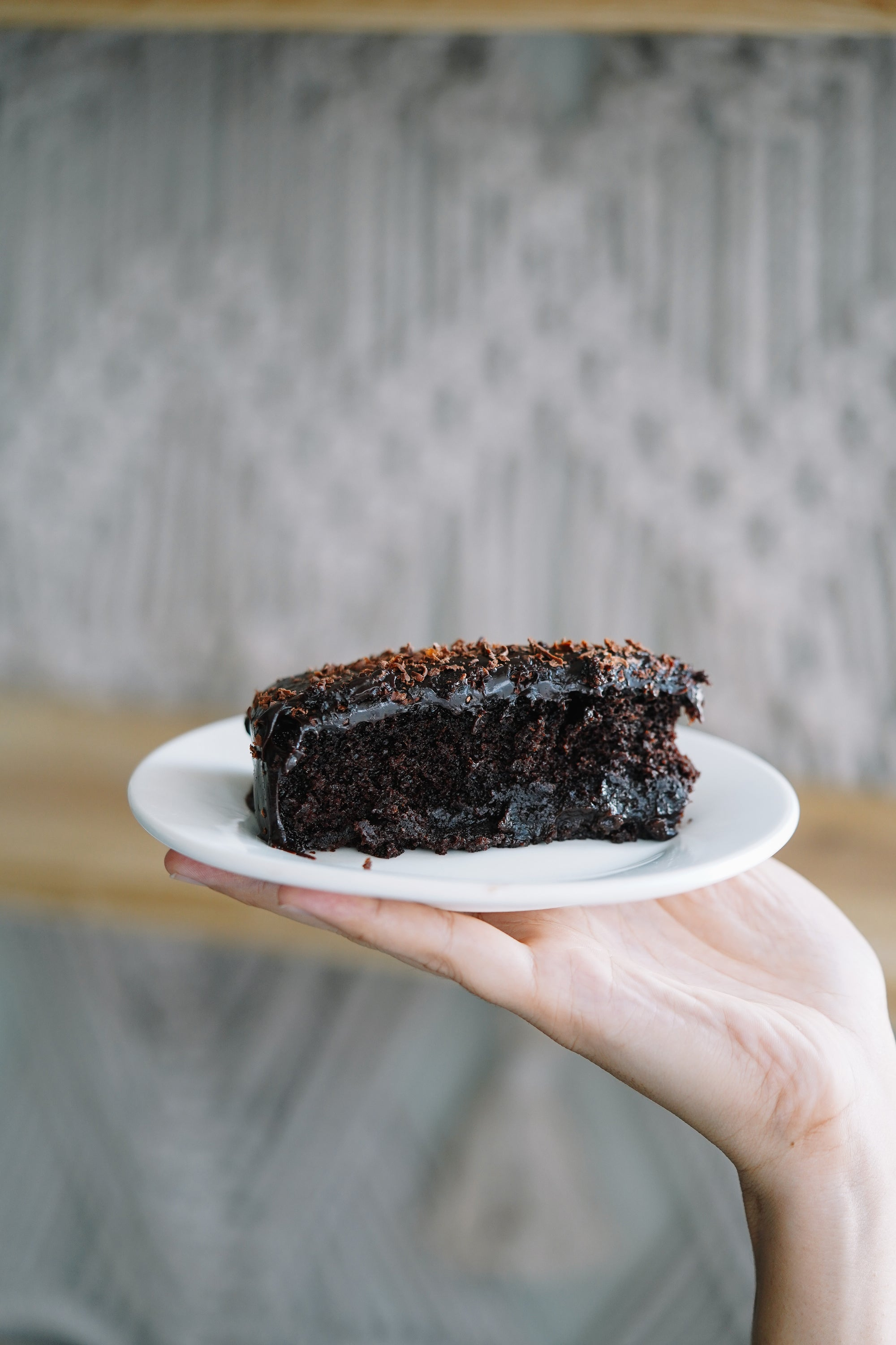 NEW Tableya Cake - Gooey Ganache Magic (730g)