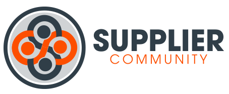 Supplier Community