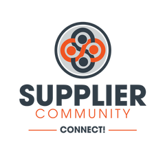 Supplier Community CONNECT!