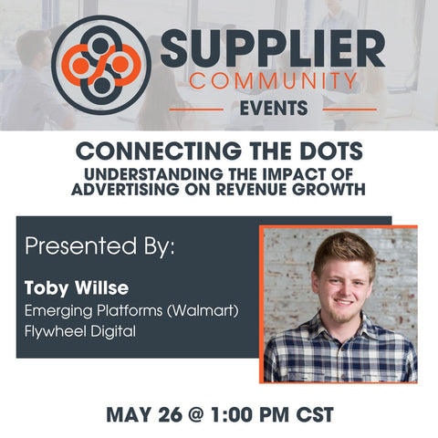 Connecting the Dots - Understanding the Impact of Advertising on Revenue Growth