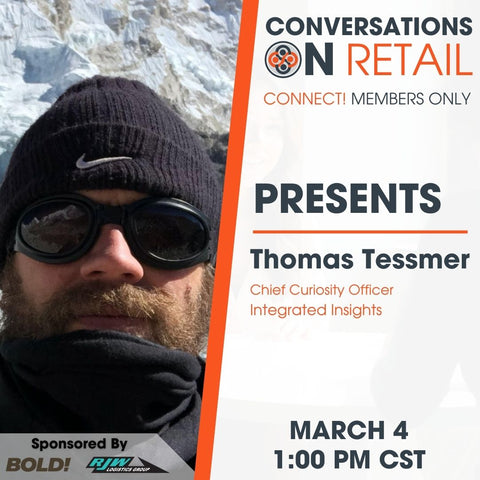 Conversations On Retail With Thomas Tessmer