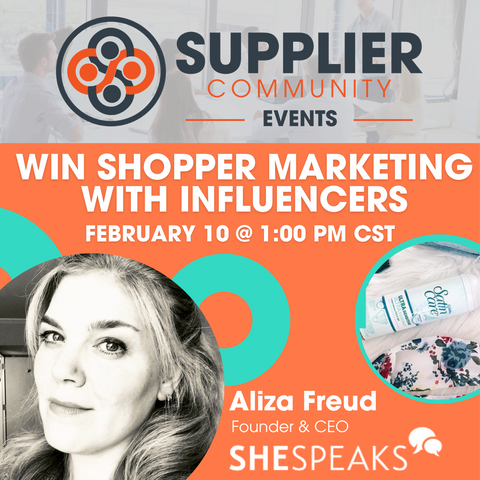 Win Shopper Marketing with Influencers in 2021