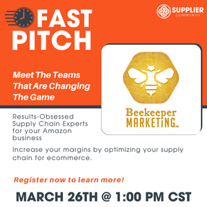 Fast Pitch - Beekeeper Marketing