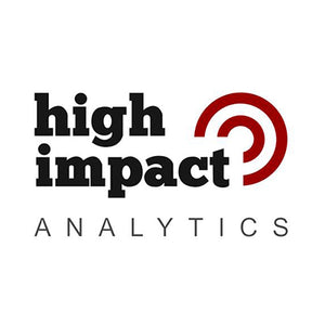 High Impact Analytics