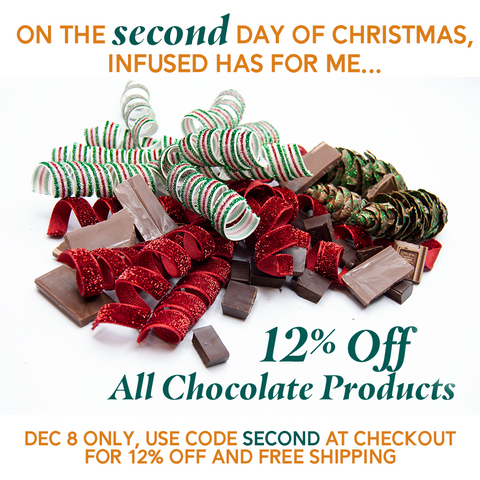 SECOND Day Sale: Use Code SECOND