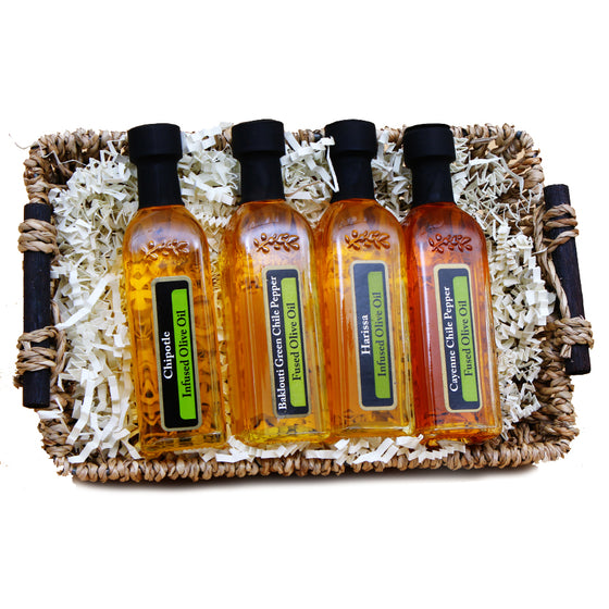 60ml Sampler Basket