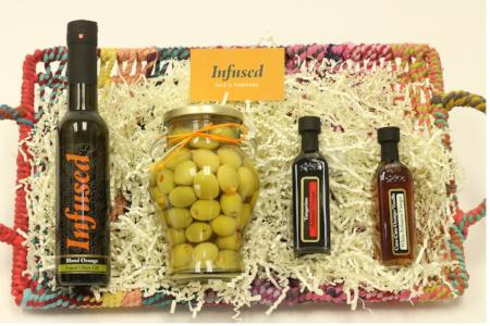 Lemon Lovers Basket