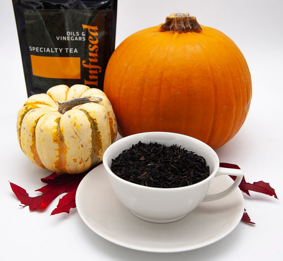 Pumpkin Patch Black Tea