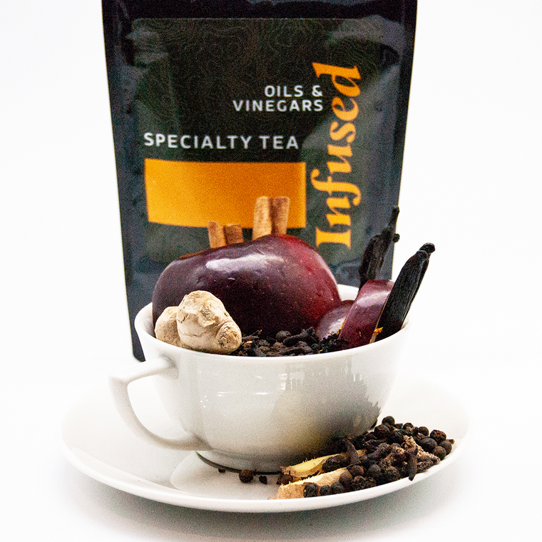 Apple Spice Chai Black Tea