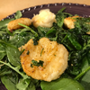 Ricotta Gnocchi with Lemon Brown Butter Sauce