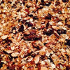 Cranberry- Orange-Crunchy-Nutty Granola - EVOO & Vin