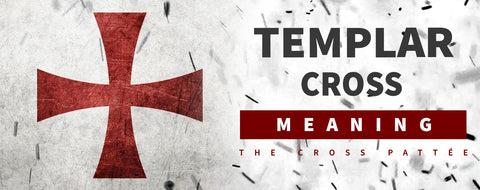Templar Cross Meaning