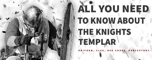 All about the Knights Templar