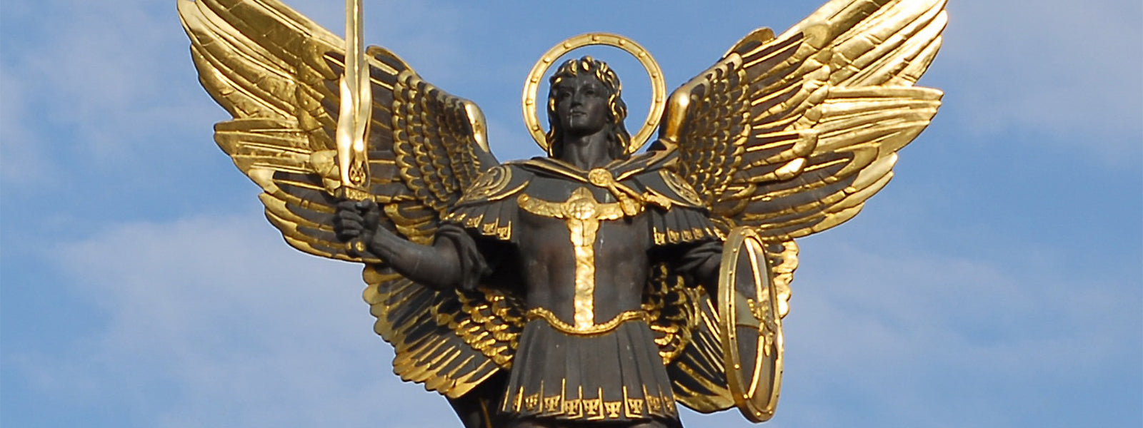 Who is Saint Michael ?