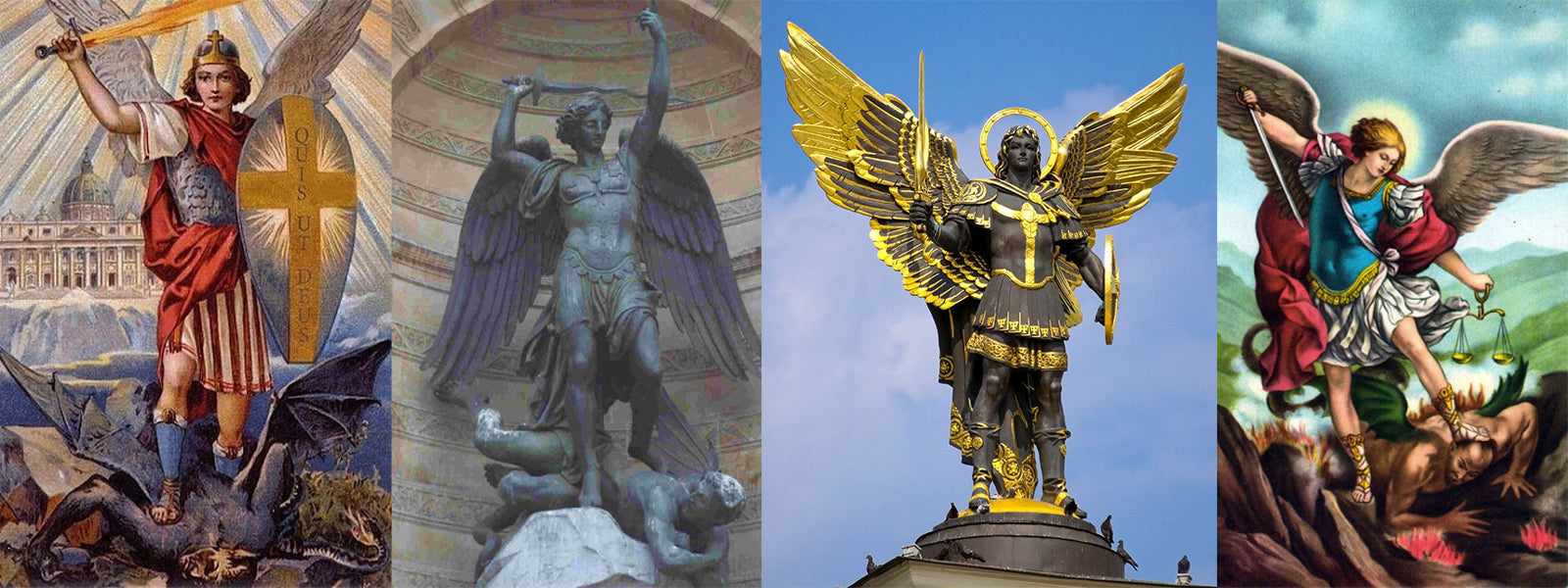 The Cult of Saint Michael
