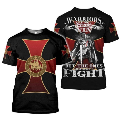 T-Shirt Fighter