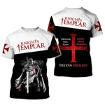 T-Shirt Honor God