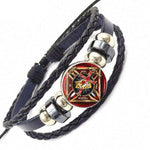 Knights Templar Bracelet Royalty