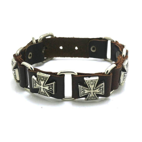 Knights Templar Bracelet Vox in excelso