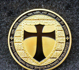 knights templar currency